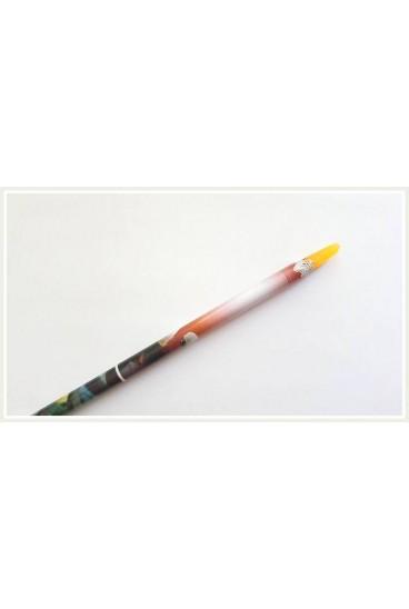 Kaučiukinis pieštukas kristalams ir aksesuarams paimti