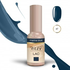 "Ritzy gelinis lakas ""Marine blue "" 9ml"