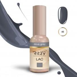"Ritzy gelinis lakas ""Dove grey "" 9ml"