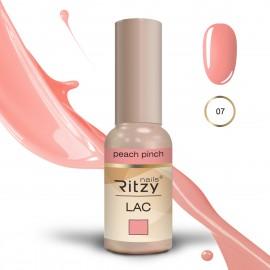 "Ritzy gelinis lakas ""Peach pinch "" 9ml"