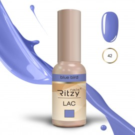 "Ritzy gelinis lakas "" Blue bird "" 9ml"