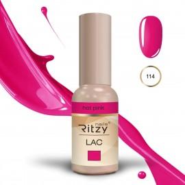 "Ritzy gelinis lakas ""Hot pink "" 9ml"