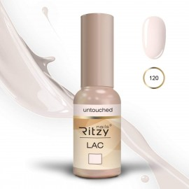 """Ritzy gelinis lakas """" Untouched """" 9ml"""