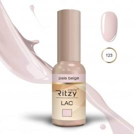 """Ritzy gelinis lakas """" Pearl beige """" 9ml"""