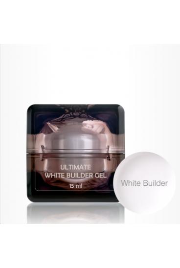 Ultimate White Builder Gel 15ml
