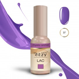 """Ritzy gelinis lakas """"Mystic orchid """" 9ml"""