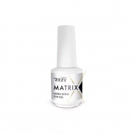 Ritzy Matrix Ultra Shine top gelis 15ml