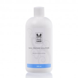 Nail prepare solution 500ml refill