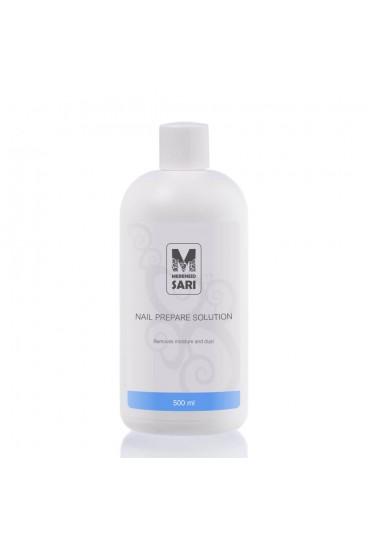 Nail prepare solution 500ml refill