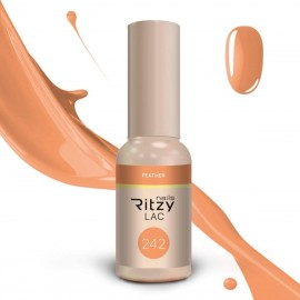 "Ritzy gelinis lakas ""Feather "" 9ml"
