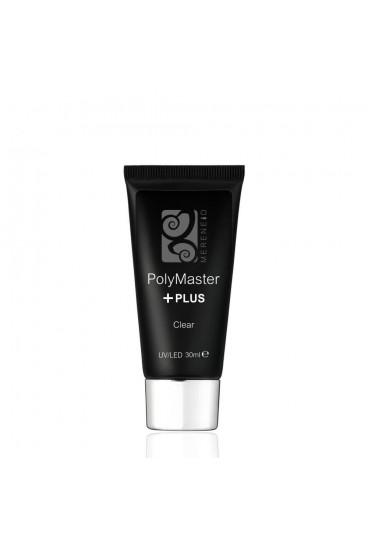 Polymaster +Plus clear 30ml