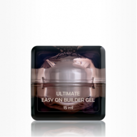 Ultimate Easy On Builder Gel 15ml