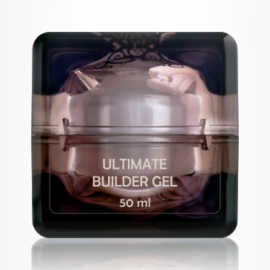 Ultimate Builder Gel 50ml